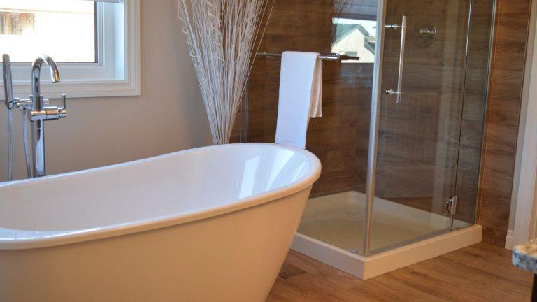 amenajari interioare - baie